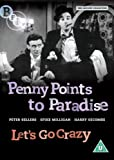 Adelphi Collection: Penny Points To Paradise/Let's Go Crazy [1951] [DVD]