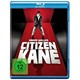 Citizen Kane- Ultimate Collector's Edition [Blu-ray]