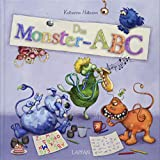 Das Monster-ABC