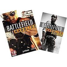 Image of Battlefield Hardline + Premium Membership + Versatility Battlepack [PC Code - Origin] - Comparsion Tool