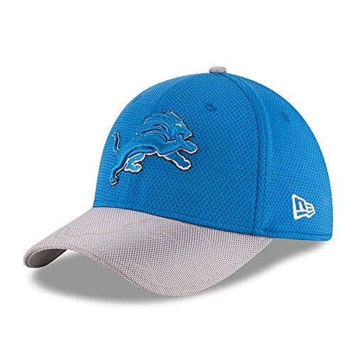 Imagen de a new era era nfl sideline 39thirty detlio otc  línea detroit lions de tenis, hombre, azul blue , s m