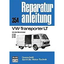 amazon fr volkswagen lt 28 rh amazon fr Pontiac Shop Manual 2007 Chamberlain Garage Door Opener Manual