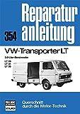 VW Transporter LT 2,0-l-Benzinmotor LT 28/LT 31/LT 35 (Reparaturanleitungen)