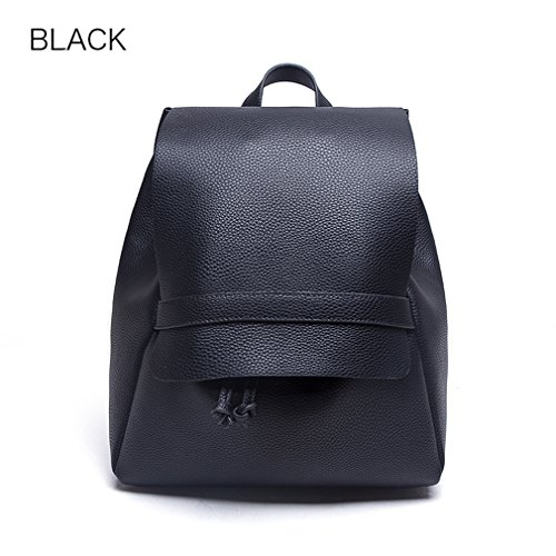 fairysan-new-chic-women-girl-leather-flapover-drawstring-backpack-shoulder-bag-leisure-school-travel