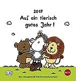 sheepworld Postkartenkalender - Kalender 2017