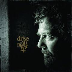 Drive All Night (feat. Eddie Vedder & Jake Clemons)
