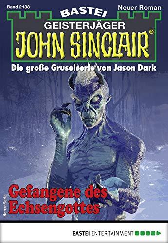 John Sinclair 2138 Horror-Serie: