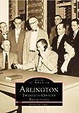 Arlington: Twentieth Century Reflections (MA) (Images of America) by Richard A. Duffy (2000-03-26)