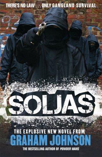 Soljas by Graham Johnson (2010-03-04)