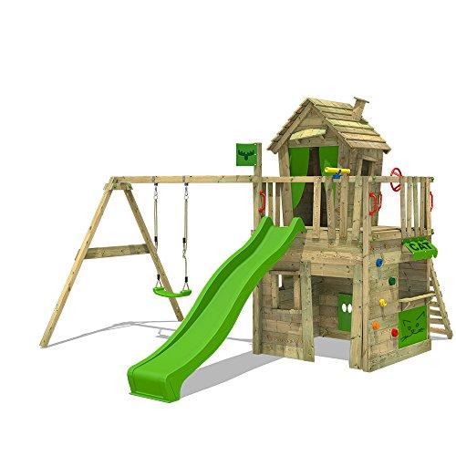 FATMOOSE crazycat Spielplatz