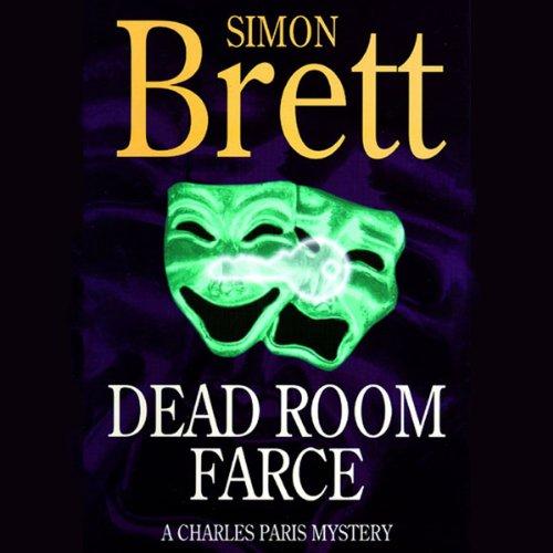 Dead Room Farce  Audiolibri