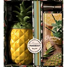 L'ananas cocktails