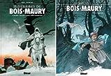 Itinéraires de Bois-Maury + Bois-Maury, Tome 13 : Dulle Griet (Coffret)