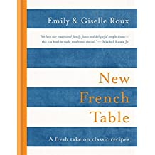 New French Table