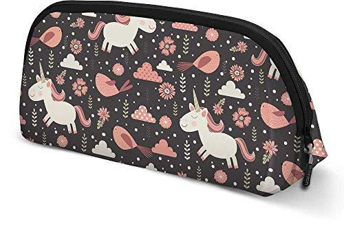 Oh My Pop! Pop! Fantasy-astuccio Da Toilette Jelly (Piccolo) Kulturtasche, 28 cm, Mehrfarbig (Multicolour) -