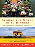 Image de Around the World in 80 Dinners