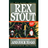 And Four to Go (A Nero Wolfe Mystery Book 30)