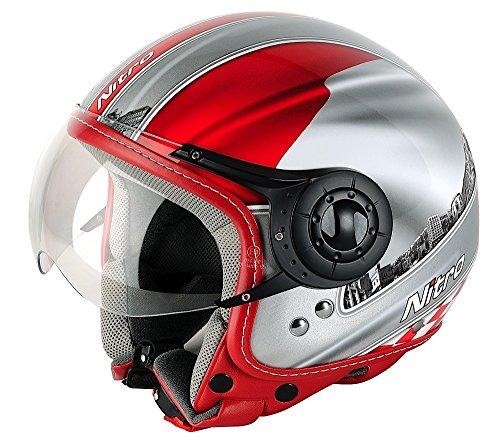 g-mac-nitro-casque-moto-x-548-rouge-argente-blanc-xxl