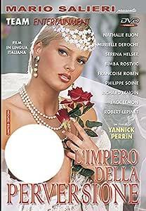 L'Impero Della Perversione (The Empire Of Perversion - Mario Salieri - EUR122) [DVD]