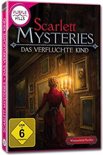 Scarlett Mysteries - Das verfluchte Kind Standard [Windows 10/8/7]