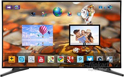 Onida LEO40FIAV / FAIN / FIE / FIAB/ 101 cm (40 inches) Full HD Smart Android LED TV