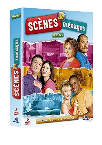 scenes-de-menages-saison-1-coffret-4-dvd