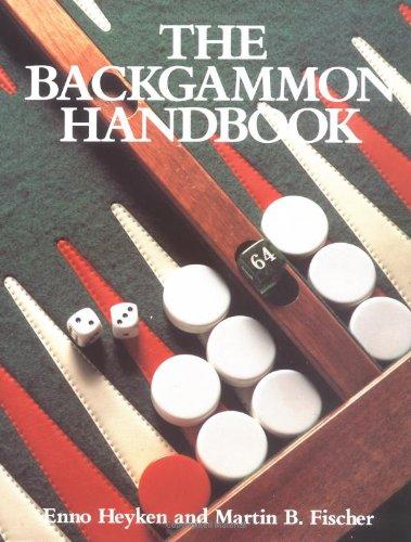 (The Backgammon Handbook)