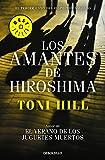 Los amantes de Hiroshima (Inspector Salgado 3) (BEST SELLER)