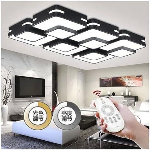 FEI&S lampada da soffitto Led camera da letto soggiorno lampada lampada da studio #K10,con il migliore servizio
