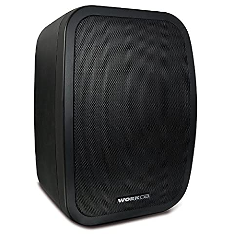 Yamaha Commercial 2 way loudspeaker. 6.5