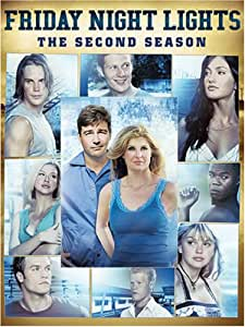 Friday Night Lights: Second Season [DVD] [Region 1] [US Import] [NTSC]