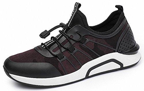 Comprar Tienda De Descuento Barato Aclaramiento De Verdad Sneakers casual nere per uomo Bensports Outlet De Venta Mejor Lugar Precio Barato 4fsRpnzT7
