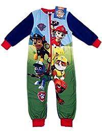 Paw Patrol - Pijama de una pieza - para niño