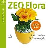 Zeolith Steinscherben Dekosteine Naturmineral Garten Flora Feuchtigskeitsspender Pflanzen Beete