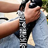 Vktech® Vintage épaule cou sangle de ceinture pour Appareil photo SLR DSLR Nikon Canon Sony Panasonic