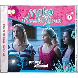 Mako - Einfach Meerjungfrau Das Original Hörspiel zur TV-Serie, Folge 4