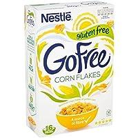 Nestle Gluten Free Corn