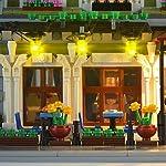 Lightailing-Set-di-Luci-per-Creator-Expert-Ristorante-Parigino-Modello-da-costruire-Kit-luce-led-compatibile-con-Lego-10243-NON-incluso-nel-modello