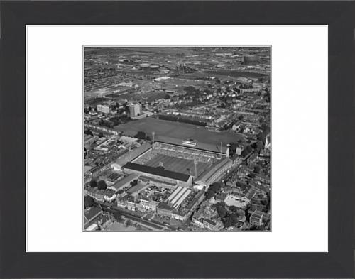 Framed-16×12-Print-of-White-Hart-Lane-EAW167143-13168057