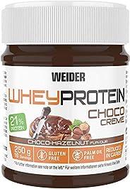 WEIDER Nut Protéines, Chocolat, 250g
