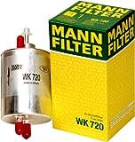 Mann+Hummel WK720 Filtro del carburante