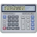 Orpat OT 1700T Check and Correct Calculator