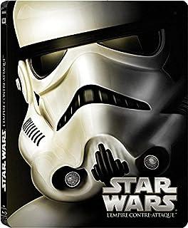 Star Wars - Episode V : L'Empire contre-attaque [Édition Limitée boîtier SteelBook] (B013JUNRHK) | Amazon price tracker / tracking, Amazon price history charts, Amazon price watches, Amazon price drop alerts