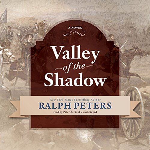 Valley of the Shadow  Audiolibri