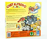 Chef Alfredo – Kinderspiel von Queen Games - 2