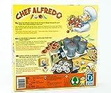 Chef Alfredo – Kinderspiel von Queen Games - 2