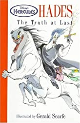Hades: The Truth at Last by Nancy Krulik (1997-06-24)