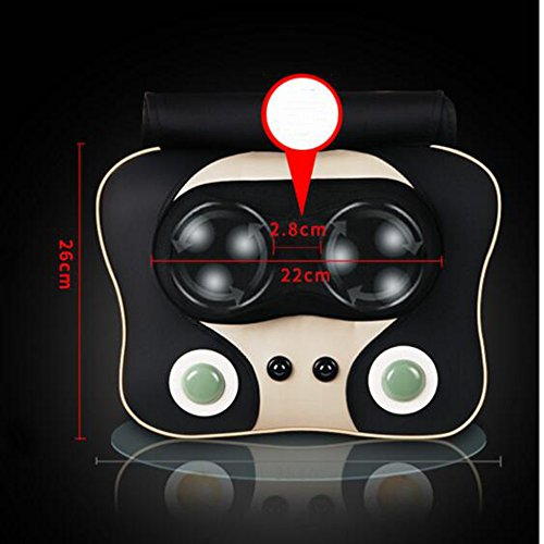 Zoom IMG-1 haizhen attrezzature di massaggio multifunzionale