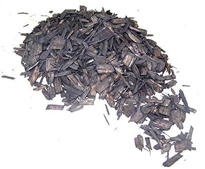 Dekormulch Steingrau 50L Körnung 10-40mm Rindenmulch von Plantop auf Du und dein Garten