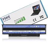FSKE® J1KND Akku für Dell Inspiron N5050 N5010 N5110 N4010 N7110 M5110 Vostro 3550 1540 Series Notebook Battery, 11.1V 4400mAh 6-Zelle